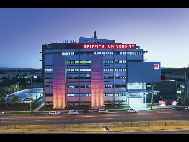 Griffith University School of Business brought to you by KOM Consultants - March 12, 2015