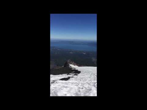 Villarrica Volcano - Pucon - Chile