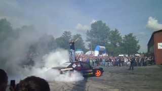 Auto moto show Skaryszew 2013