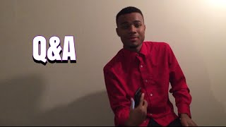 Q&A | GETTING TO KNOW ME 😏
