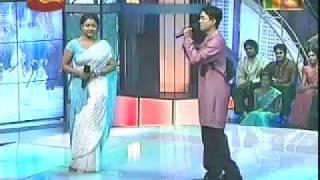 Subhash Adikari & Senani Panchamadhuri - Erandathiya Enawa At Sri Lankan Life
