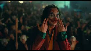 Cry Cry Cry - Coldplay (Joker Scenes)