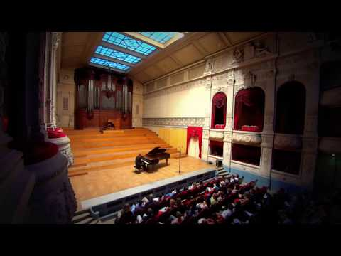 Brussels Chopin Days - Vitaly Samoshko plays F. Chopin: Sonata No. 2, Op. 35