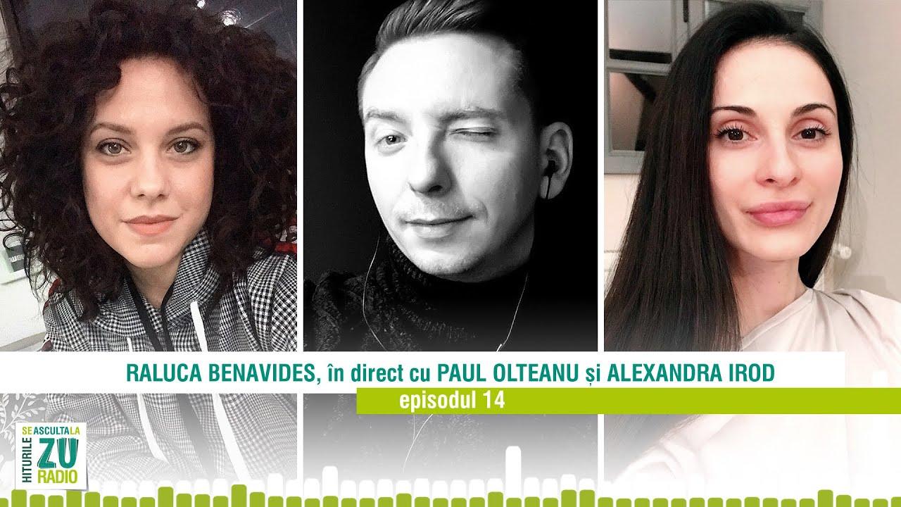 Cum să comunici eficient în orice relație, cu Paul Olteanu și Alexandra Irod