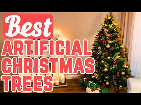 Best Artificial Christmas Trees 2020.Best Artificial Christmas Trees 2020 Youtube