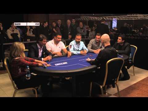 Видео Звезды покера
