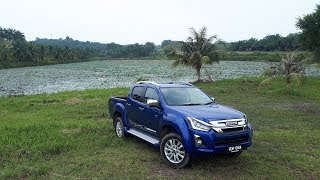 TESTED! 2019 Isuzu D-Max 1.9L - Why I Love & Hate Diesels | EvoMalaysia.com