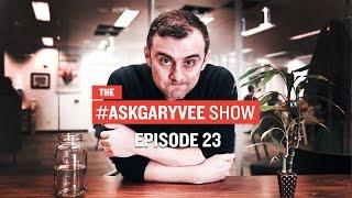#AskGaryVee Episode 23: How to Market a Kickstarter Campaign