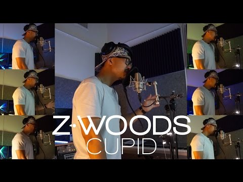 112 - Cupid | Z.WOODS Cover