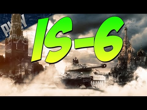 IS-6 SOVIET HAMMER - Is it worth it? (War Thunder 1.67 Gameplay)