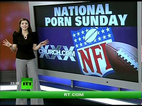 Porn For Super Bowl