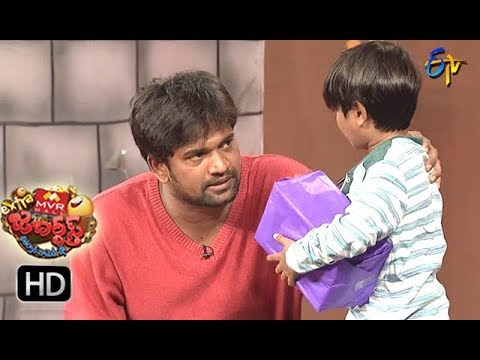 Punch Prasad, Naughty Naresh Performance | Extra Jabardasth | 2nd March 2018  | ETV Telugu