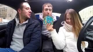 Видео отзыв участника Однодневного тренинга Алекса Лесли (бывший РМЭС)