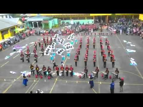 DB Fazansu Corps MTsN 1 Medan (Geisha)