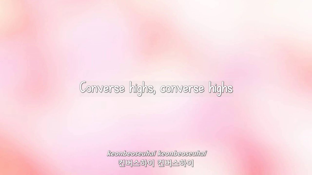 converse high lyrics