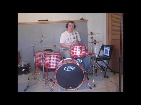 The Rolling Stones - Get Off of My Cloud (Drum Cover)