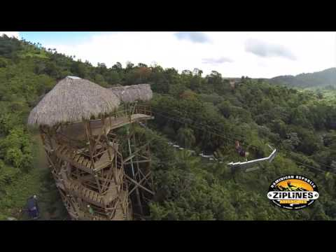 Ziplines Adventure Punta Cana