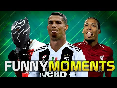 Comedy Football 2019: Funniest Fails, Crazy Moments, Bloopers