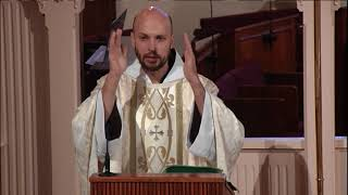 Daily Catholic Mass - 2017-10-20 - Fr. John Paul