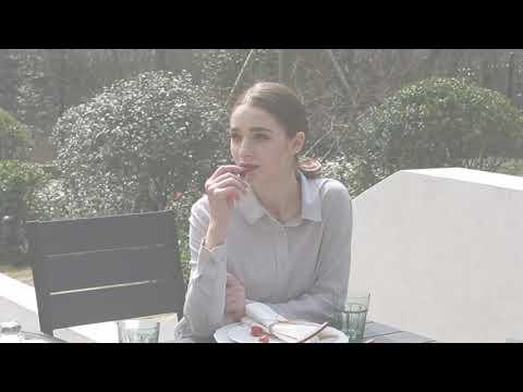 Salon De Jardin En Polywood Anzio Concept Usine Youtube
