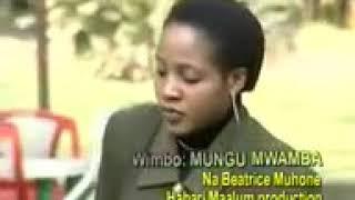 Mungu mwamba__Beatrice muhone