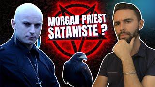 LA VÉRITÉ SUR MORGAN PRIEST - La Vérité #10