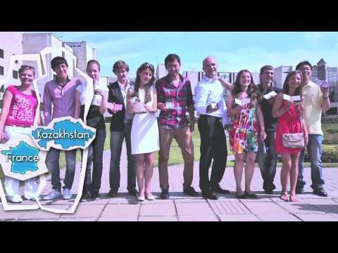 MGIMO video 2012
