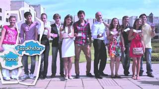 MGIMO video 2012