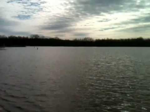 jetchopper 30 rc boat  music video ! leopard 2200kv 4s  x442-3 blade