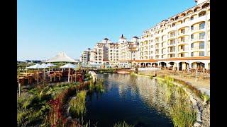 Sunrise All Suites Resort All Inclusive 4 Санрайз Сьютес Резорт Болгария Обзор обзор отеля