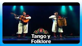 Los Cantores del Alba folklore argentino