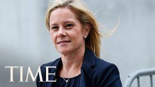 Former Chris Christie Aide Bridget Kelly Gets 18 Months In Prison Over Bridgegate | TIME