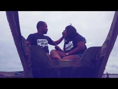 Pre wedding (4k) drone video shoot - Lagos, Nigeria