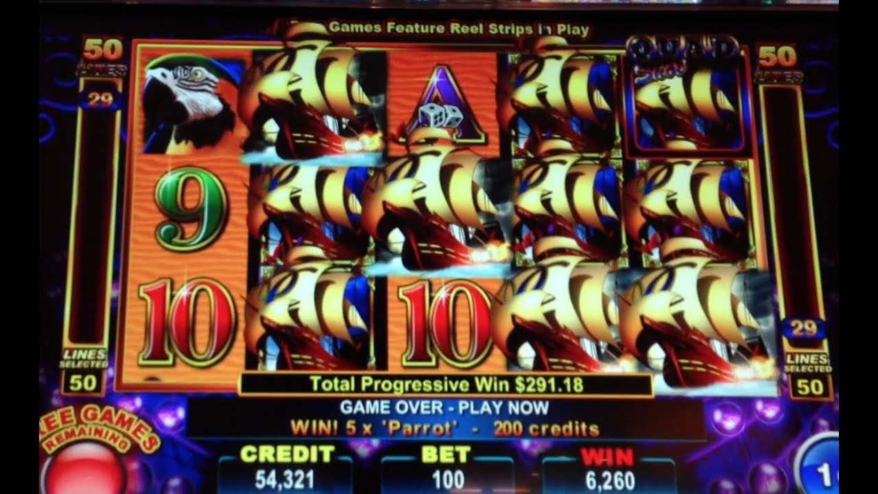 slot machine new single