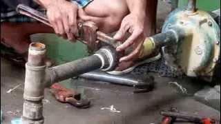 3 Water Pump Check Valves, 7.30.13 A