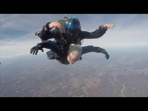 Skydive Tennessee Mark O'Malley