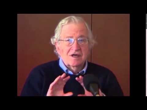 Professor Noam Chomsky Explains Why Martin Luther King Jr  Was Assassinated   Atlanta Blackstar