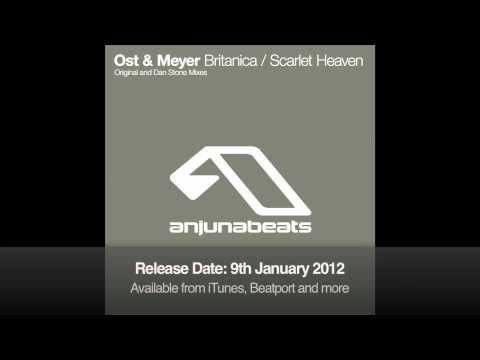 Ost & Meyer - Britanica (Original Mix)