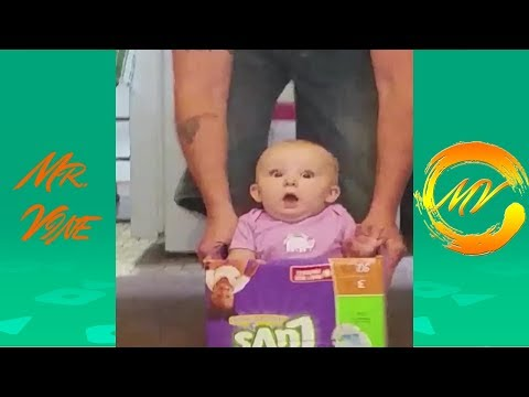 Thumbnail: *HARDEST* Try Not To Laugh Challenge Funny Kids Vines Compilation 2017 | Funniest Kids Videos #3