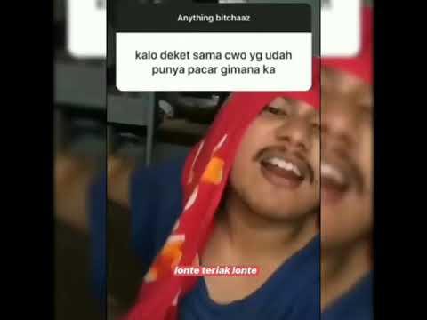 Keanu Agl - TANYA JAWAB PERTANYAAN NITIZEN +62 Bikin Ngakak!!! (PART 1)