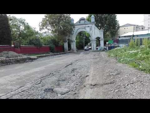 Drum sosea cimitir evreiesc scoala Paradise Cambridge   1