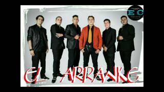 El Arranke - Cara O Cruz (Difusión Agosto 2016) Exportando Cumbia Oficial