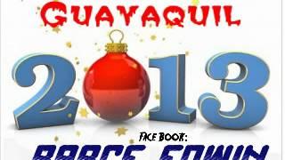 mix 2013  100% cumbias el patan dj edwin pincay