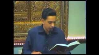 4th Shabaan 1435 - Wiladat Hazrat Abbas (as) Qasida - Abbas Haider Lalji