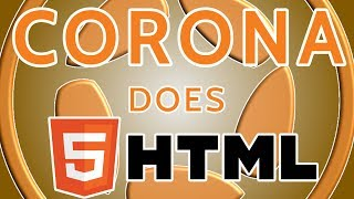 Corona Game Engine Now Supports HTML5