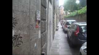 Litfiba - Firenze, Via de