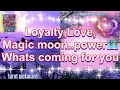 Creating the ultimate life ,moon magic upgrades/intentions/ pickacard