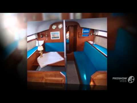 Willing 31 Sailing boat, Sailing Yacht Year - 1978,