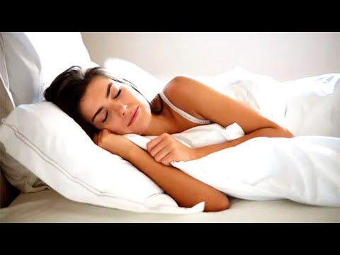 Why you should sleep on your left side!