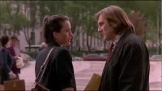 Green Card (1990) Part 10 - Gerard Depardieu